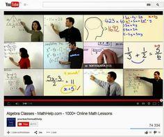 Havaintoja digimaailmasta: Youtube opetuksessa - missä ongelma?