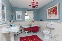1A Kilclief Road, Downpatrick #bathroom