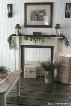 FARMHOUSE 5540: Farmhouse Christmas Part 3
