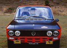 Lancia Fulvia HF   by Auto Clasico