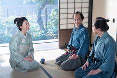 (画像5/9)大河ドラマ「青天を衝け」第13回場面写真