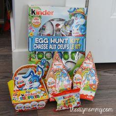 kinder seasonal - Google Search
