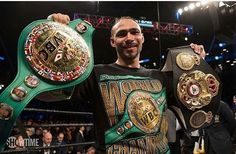 FACT !!!!!!!! KEITH THURMAN JR Is a complete Boxer , he can KO you with a single punch or via accumulation and he can out box u and counter u while displaying great footwork and lateral movement , Thurman right now is a better Boxer Pound For Pound Then GGG , Thurman should be ranked in the Top 10 P4P Immediately and his Wins over Garcia & Porter are better then anything GGG has done as a profesional Boxer weather anyone likes it or not , why am I bringing up this random bullshit ? Because I…