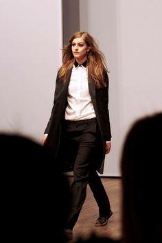 Stockholm Fashion Week AW14: Whyred - Pupulandia | Lily.fi