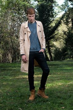 Spring Outfit by Laurel European Fashion, European Style, Great Mens Fashion, Instagram Fashion, Poster, Spring, Classic, Camel, Outfits