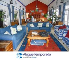 Imóvel para aluguel por temporada em Saint Patrick, Trinidad e Tobago.  #travel #place #decor #holiday #homeaway #aluguetemporada