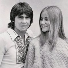 Davy Jones...I was a believer.