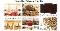 Whole Food Nutrition at it's best.. RAW and Natural.. try some today.  http://www.hempheatlh.myforevergreen.org