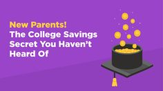 You know the importance of a college education and you want your children to be able to afford it when the time comes. So, learn how can you start helping them now!