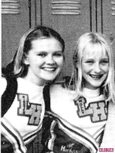 Young schoolgirl Kirsten, and another pretty girl!