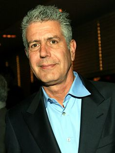 Anthony Bourdain launches new CNN weekend show