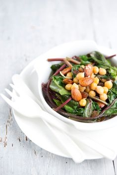 living catalan style spinach catalan style spinach # healthyappetizers ...