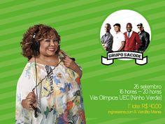 """Vídeo: https://www.facebook.com/uberchopp/videos/vb.1598352487081528/1611454345771342/?type=2&theater  """"Não deixe o samba morreeeeeeer, não deixe o samba acabaaaaar..."""" #RodadeSamba #NossoSacode #partiuUberChopp Ingressos: ingressaria.com/eventos/uberchopp & Loja Verdão Mania"""