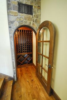 1000 images about wine cellar for small space on - Wine cellar designs for small spaces ...