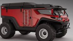 Smogs wagen - Everything About Off-Road Vehicles 4x4 Trucks, Custom Trucks, Cool Trucks, Custom Cars, Cool Cars, Offroad, Hors Route, Bug Out Vehicle, Terrain Vehicle