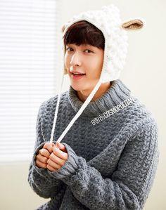Ngẩn ngơ ngắm Lay (EXO) khoe vẻ gợi cảm trong bộ ảnh mới - Vivo.vn