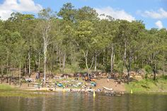 Enoggera Dam, Brisbane's heritage-listed water reservoir dating from is The Gap's bush water playground and one of Walkabout Creek's leading attractions. Water Playground, Best Online Casino, Walkabout, Brisbane, Kayaking, Stuff To Do, Dolores Park, Gap, City