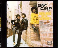 Diana Ross Love Child