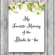 TH01-5x7-favorite-memory-of-bride-sign-peonies-floral-bridal-shower-game