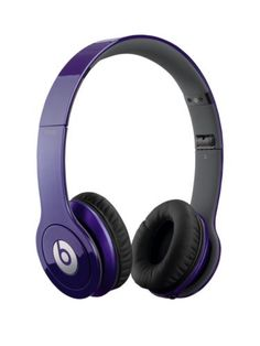 Beats+By+Dre+Solo+HD+Compact+Folding+On+Ear+Monster+Headphones