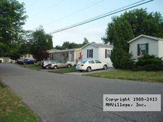 Bearmore Mobile Home Park In Wall NJ Via MHVillage