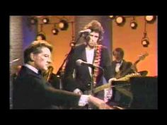 Keith Richards & Jerry Lee Lewis - Little Queenie 1983 TV