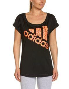 Camiseta running chica Adidas #fitness #girl #adidas #running