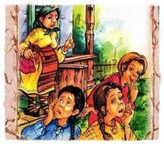 Cufarul Patriciei: Soacra cu trei nurori Dracula, Childhood, Audio, Painting, Art, Art Background, Infancy, Painting Art, Kunst