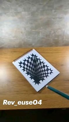 3d Art Drawing, Art Drawings For Kids, Art Drawings Sketches Simple, 3d Drawings, Mandala Art Lesson, Art Painting Gallery, Doodle Art Designs, Art Drawings Beautiful, Diy Canvas Art