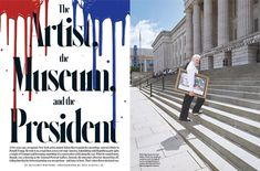 Nice Spread — The Society of Publication Designers