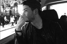 Nick Jonas quiere que su música inspire a tener sexo  #NickJonas Foto: Instagram