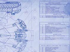 The batmobile in batman v superman will definitely have kryptonite batmobile blueprint malvernweather Image collections