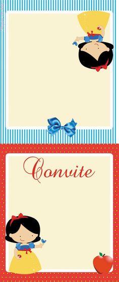 Minus - Say Hello! Snow White Birthday, Prince Party, Say Hello, 2nd Birthday, Disney, Minions, Party Themes, Banner, Valentino