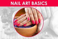 Nail Art Basic