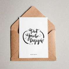 This exclusive freebie includes 2 postcard mockups PSD. This Postcard mockup can be used for a variety of purposes: for demonstrating wedding invitations, greeting cards, sketches, for logos, and other creative designs. #postcard #mockup