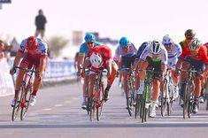 source instagram tdwsport 1,2,3 @markcavendish @nacer_bouhanni @marcelkittel @dubaitourofficial #stage3 #sprint #arrival #cycling @teamdidata @katushacycling @teamcofidis tdwsport 2018/02/09 05:39:54