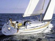 Bavaria 41 Holiday is a 4 cabins, 8+1 berth sailing yacht available for charter in   Croatia and Greece.  http://www.sailingeurope.com/en/yacht-catalogue/sailing-yachts/4/329/bavaria/bavaria-41-holiday#