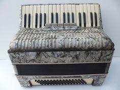 Online veilinghuis Catawiki: Weltmeister accordion - 20ste eeuw
