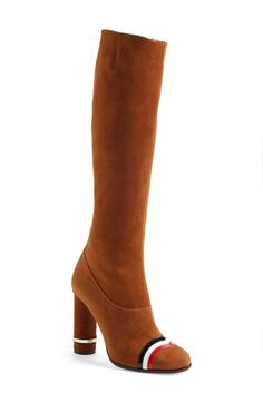 Loewe Column Boot (Women) available at #Nordstrom