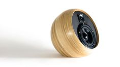 Hazang Bamboo Bluetooth Speakers, traditional manufacturing techniques, bamboo, bamboo speakers, sustainable design, local craftsmen, product design, green product, Bruno Chandon, Hautecoeur