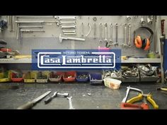 Casalambretta @EICMA 2015 - YouTube
