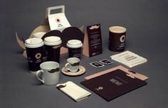 Caffè Cortesia on Packaging of the World - Creative Package Design Gallery