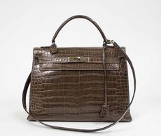 Hermes Cost £30.000 in 2002. - http://www.pandoradressagency.com/latest-arrivals/product/hermes-54/