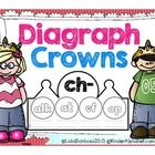 A fun way to practice word work! The purpose of this activity is to see, hear, and write diagraphs in words. Use these as a supplement to your phon...