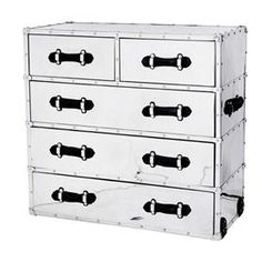 Buy Eichholtz Shaker Desk online with Houseology's Price Promise. Full Eichholtz collection with UK & International shipping. 9 Drawer Dresser, 5 Drawer Chest, Dresser With Mirror, Chest Of Drawers, Dressers, Deco Baroque, Safari, Old Trunks, Bedroom Chest