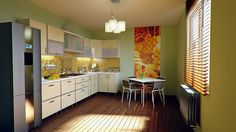 Need More Kitchen Storage? - http://www.homediyfixes.com/need-more-kitchen-storage/