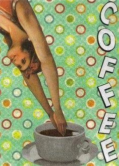 ..و غداً سأغرق في قهوتي