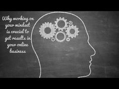 Why working on your mindset is crucial to get results in your online business: http://brandonline.michaelkidzinski.ws/why-working-on-your-mindset-is-crucial-to-get-results-in-your-online-business/