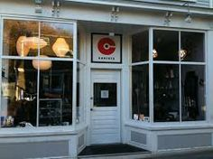 Great gift shop in Provincetown Massachusetts that features Q Evon Jewelry!
