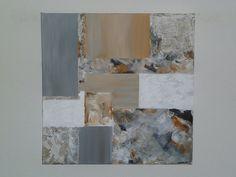 Marly Design: zelf modern schilderij maken